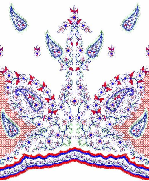 Embroidery designs 18 for Embroidery office design 7 5 full