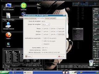 programas para linux satux