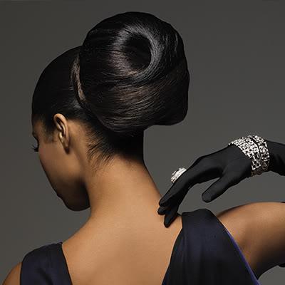african american wedding hairstyles