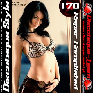 狂酷昏的音乐世界 Discoteque Style Vol 170 2008