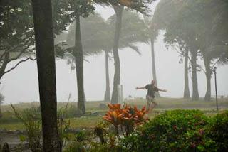 Wayne Dunlap Cyclone Mick Coral Coast Fiji