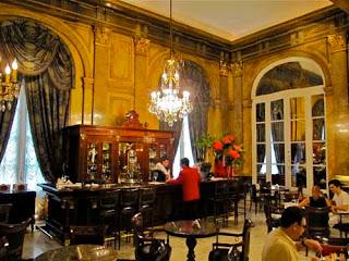 Upscale Hotel Avenida Alvear Recoleta Buenos Aires Argentina