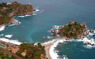 Beautiful Isola d'Elba Taormina Italy