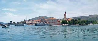 Trogir Dalmatian Coast Croatia
