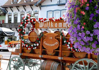 Leavenworth Washington USA