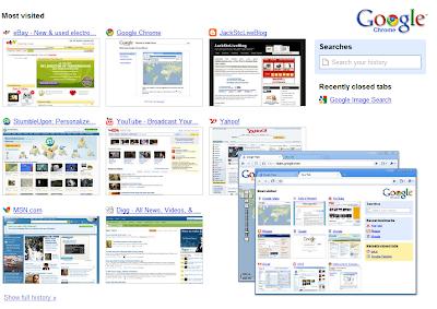 Download Google Chrome- Google's Web Browser | Web Cool Tips