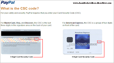 Providing an extra layer of protection for credit card purchases, the card verification code, or CVC, is a three or four-digit number found on all major brands of credit cards including MasterCard, Visa, Discover and American Express.