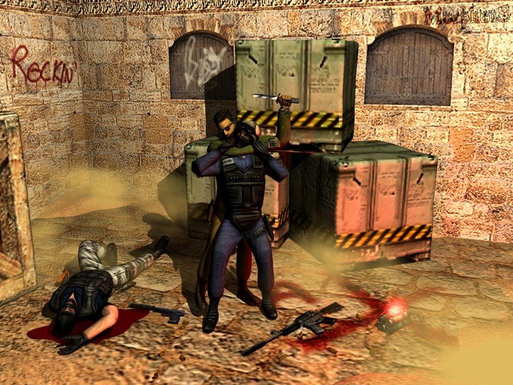 Counter strike 1. 6 + v23 patch kurulum youtube.