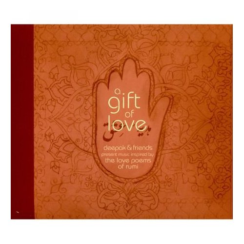 Free Chill Out Music A Gift Of Love The Love Poems Of Rumi 1998