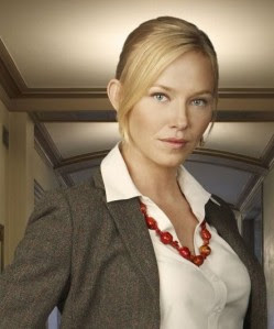 Former 'All My Children' star Kelli Giddish lands in Bruckheimer's 'Chase' for NBC