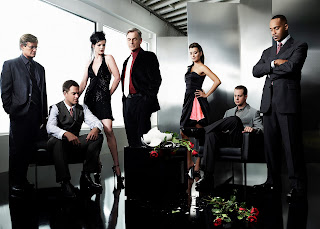Mark Harmon and NCIS family discuss cast camraderie and show success at PaleyFest 2010