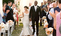 America Ferrera, Lance Gross and Forrest Whitaker star in Our Family Wedding