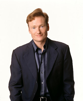 Conan's Moving To Los Angeles