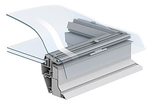 Iluminaci n natural velux claraboya for Velux tetto piano