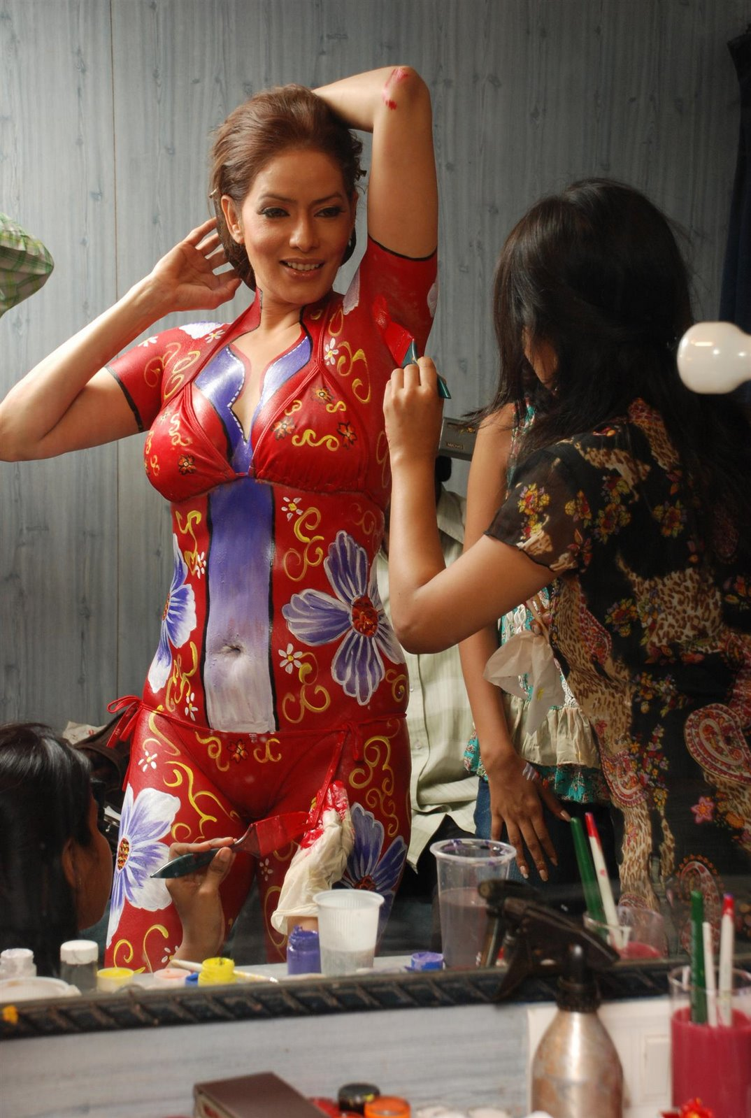 bollywood naked female actresses