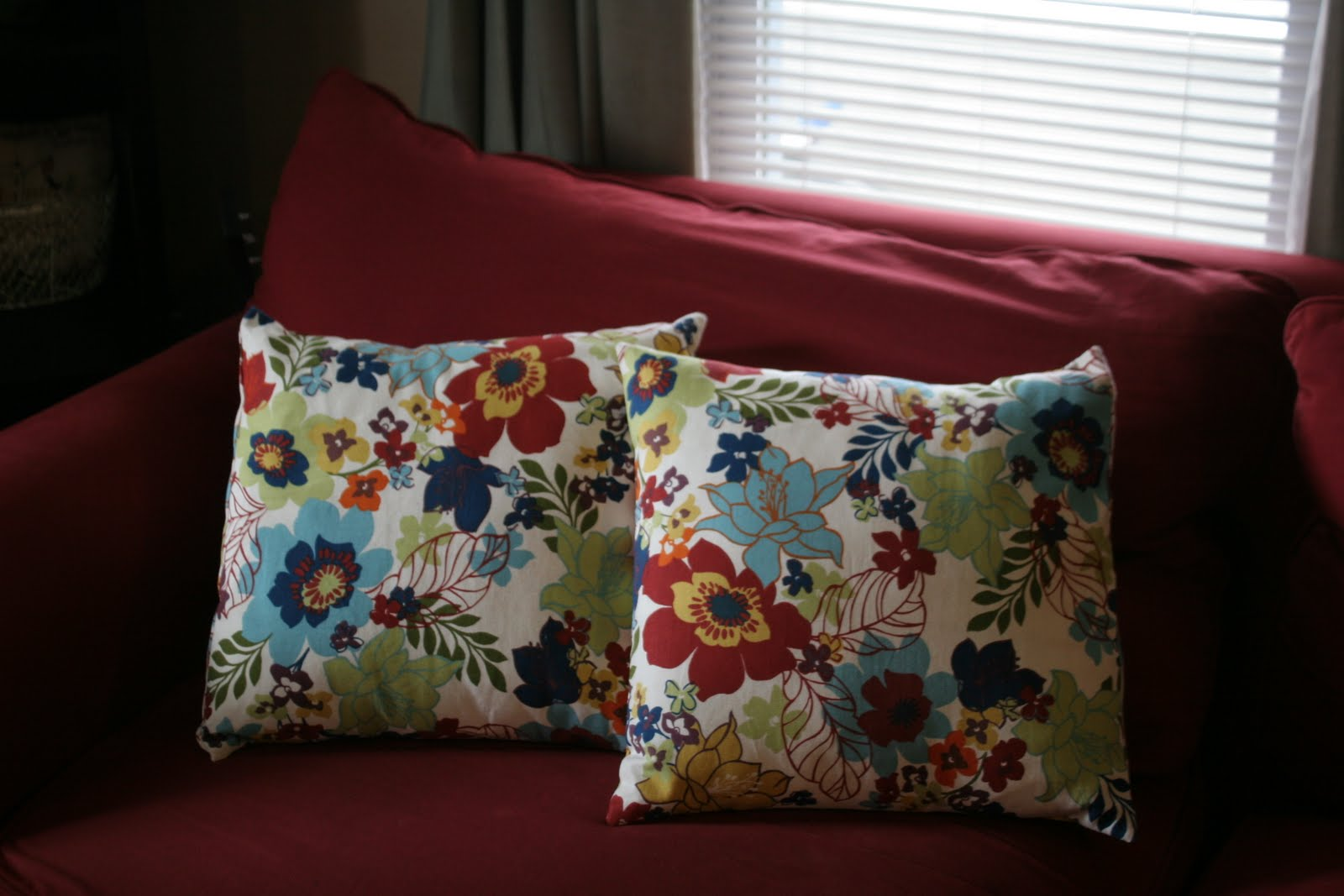 how to make throw pillows. Black Bedroom Furniture Sets. Home Design Ideas