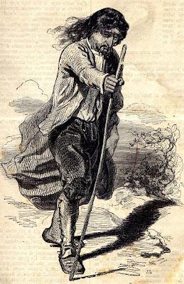 LArameo Errante CANTO NOTTURNO di un pastore errante dellAsia