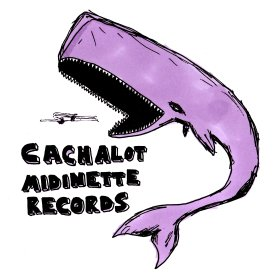 Cachalot Midinette Records