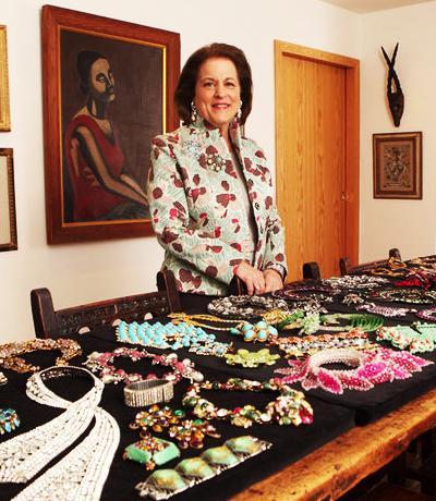 Carole Tanenbaum Vintage Collection Blog: June 2010