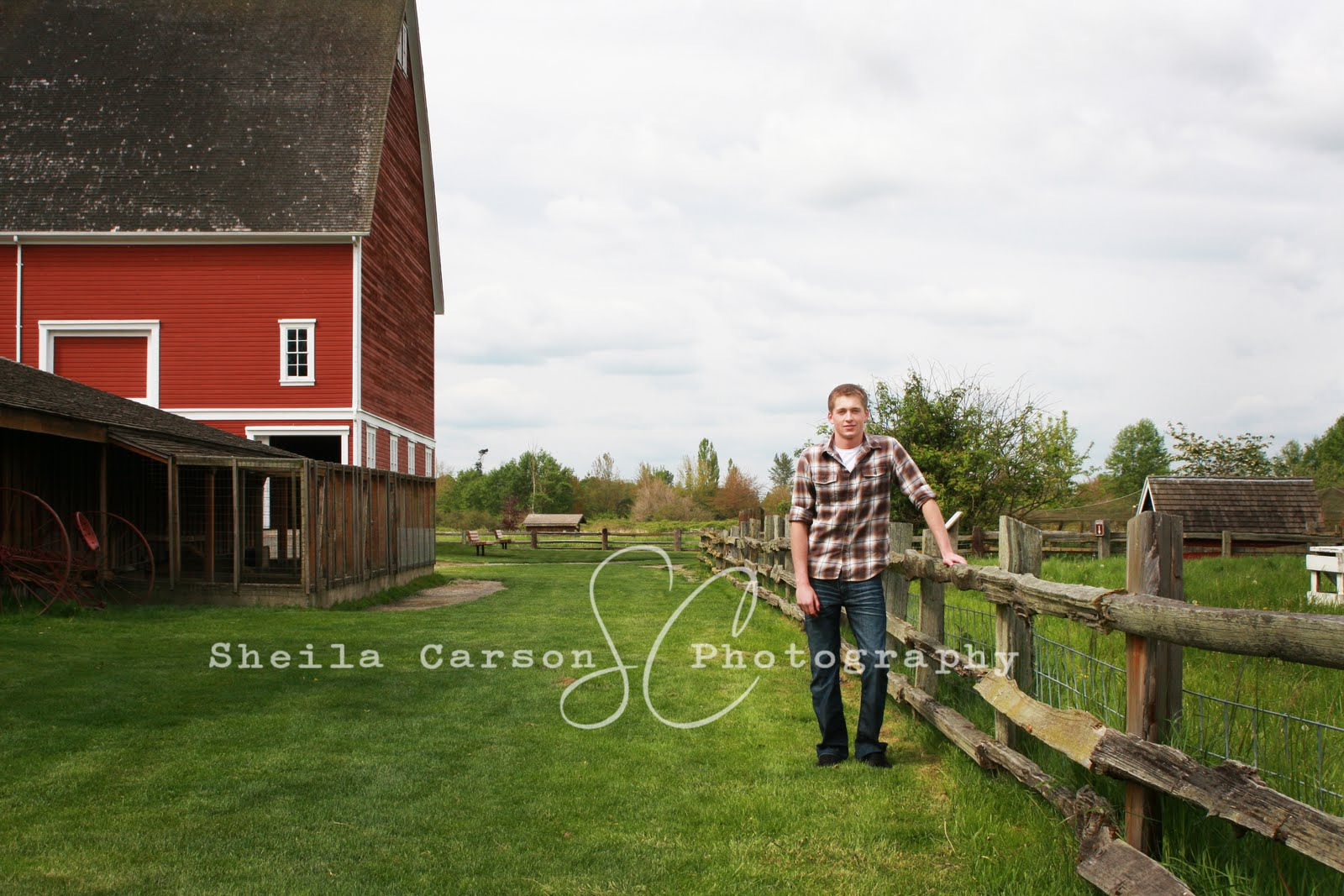 Sheila Carson Photography Bellingham Wedding Photographer