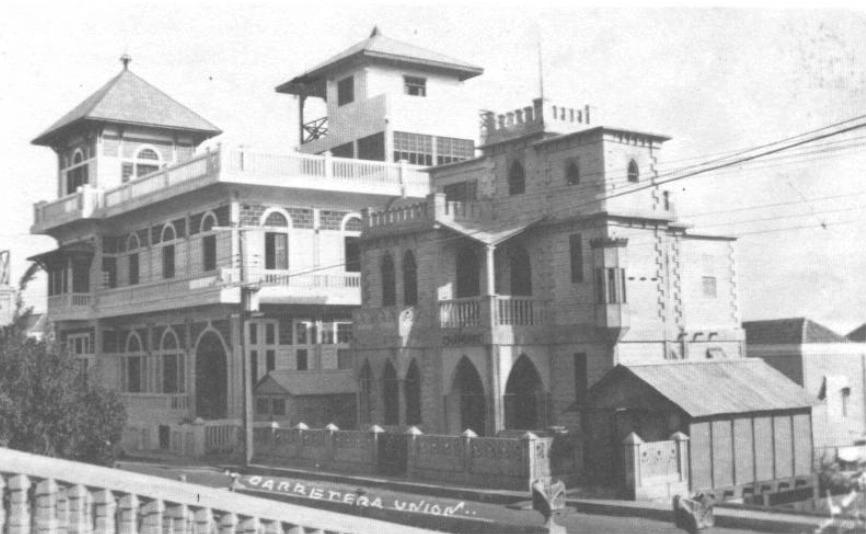 Hotel De Obewa