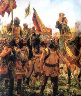 Καταλανοί στρατιώτες