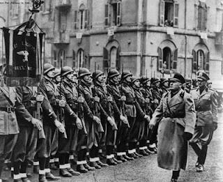 Αποτέλεσμα εικόνας για Η συμμετοχή της Αλβανίας στην επίθεση κατά της Ελλάδας την 28η Οκτωβρίου 1940