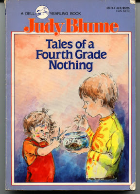 Image result for different covers of tales of a fourth grade nothing