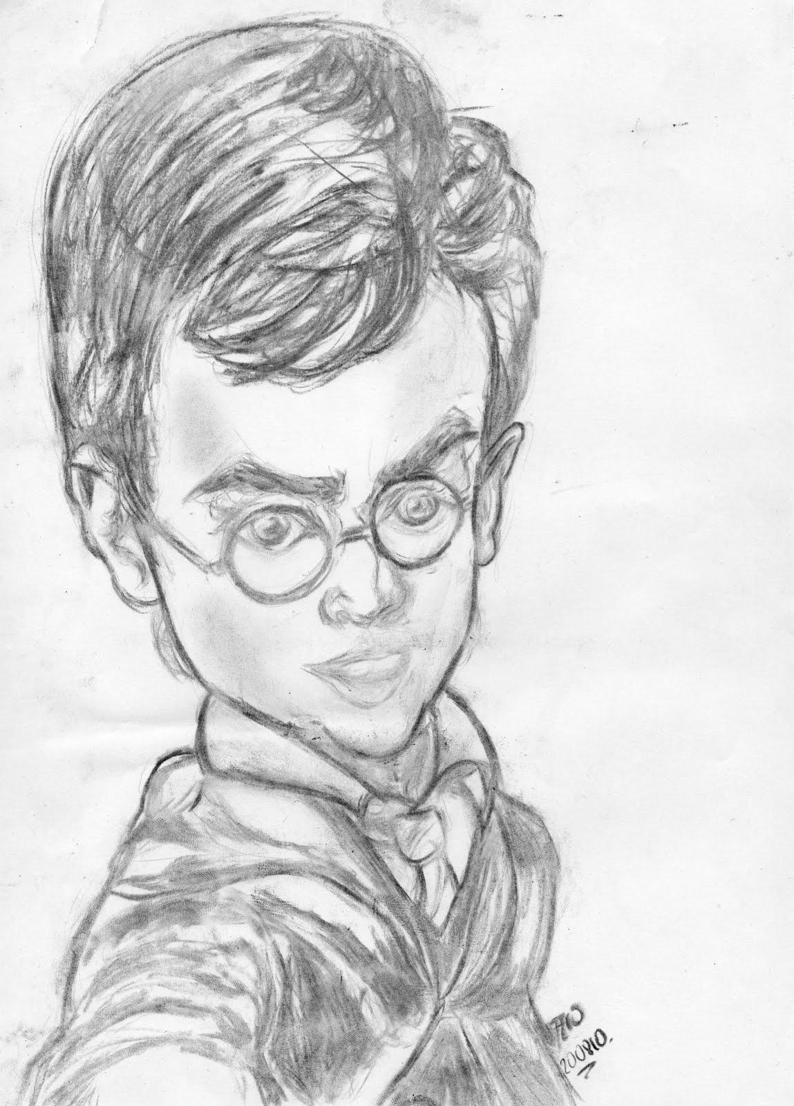 Dibujar Como Caricaturas Personas Para