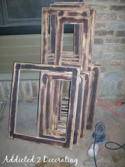 Turn Raised Panel Cabinet Doors Into Recessed Panel Doors
