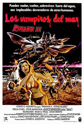 Rupert Pupkin Speaks: When Animals(and Insects) Attack!