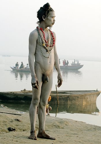 Unseen Rajasthan - India: Aghori Baba-The King Of Indian