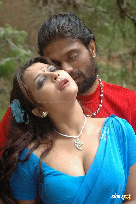 Telugu Actress Hot Photos Tamil Masala Movie Thiruttu -9763