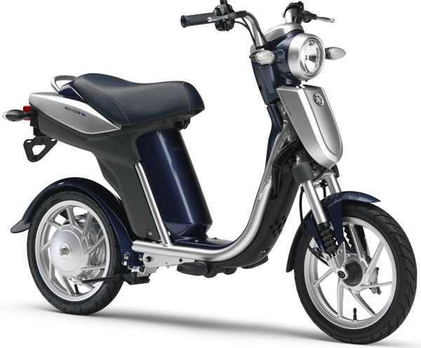 yamaha will launch electric scooters yamaha ec 03 car under 500 dollars. Black Bedroom Furniture Sets. Home Design Ideas