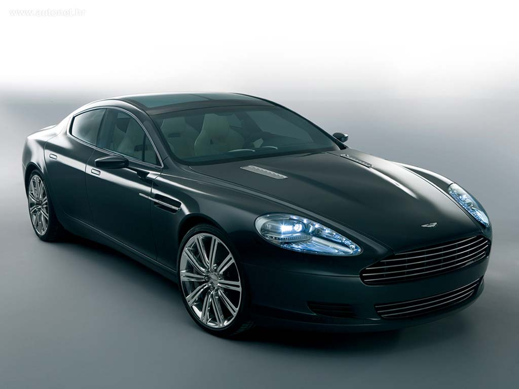 Bmw Top Cars New Aston Martin Rapide Luxe 2011 More Luxury