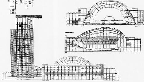 entschwindet und vergeht: Can Architecture Fail Better?