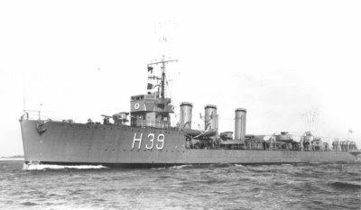 HMS Skate (H-39)