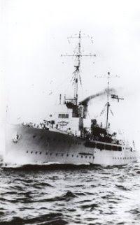 HMS Sandwich (L-12 / U-12)