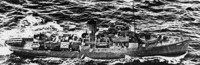 HMS Calendula (K-28)