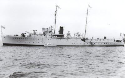 HMS Aberdeen (L-97 / U-97)