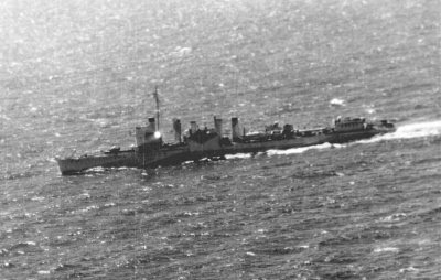 HMS Beverley (H-64)