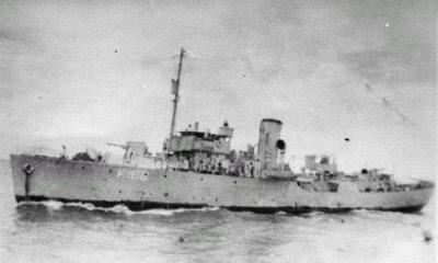 HMS Aster (K-188)