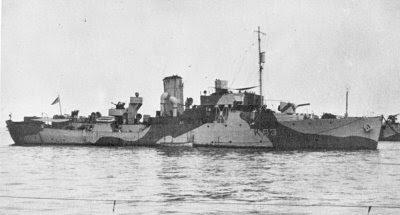 HMS Cyclamen (K-83)