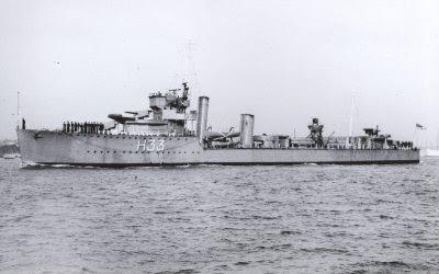 HMS Vanoc (H-33)