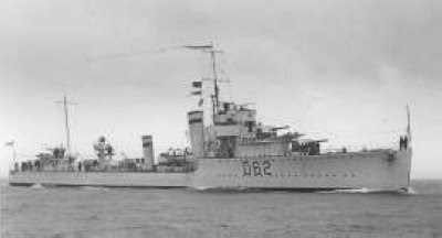 HMS Wild Swan (D-62)