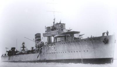 HMS Viscount (D-92)