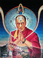 The Dalai Lama Deified - What cult of personality?