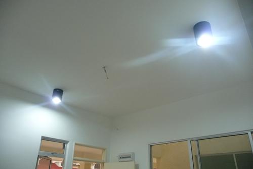 Aku Paling Lampu Downlight Yang Dipasang Kat Ruang Tamu Ni Kena Dengan Tema Rumah Kami Iaitu Minimalis Moden Ala Kedekot Dan Sangat Berbaloi Baloi