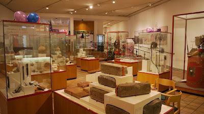 Roman Legionary Museum Caerleon