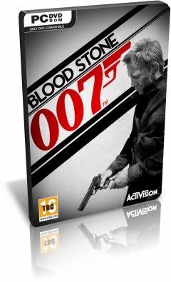 007 blood stone baixaki